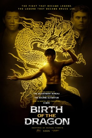 Watch Birth of the Dragon Online