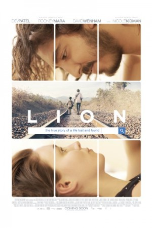 Watch Lion Online