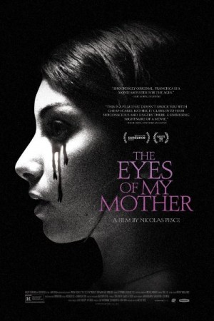 Watch The Eyes of my Mother Online