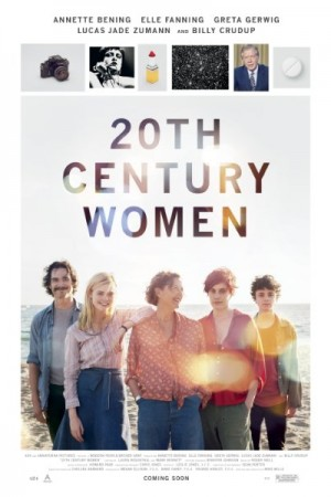 Watch 20th century women Online
