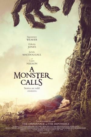 Watch A monster calls Online