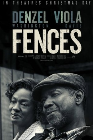 Watch Fences Online