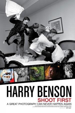 Watch Harry Benson: Shoot First Online