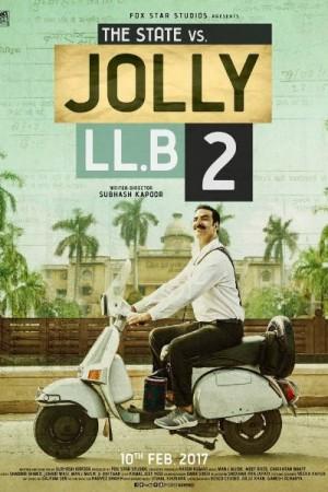 Watch Jolly LLB 2 Online