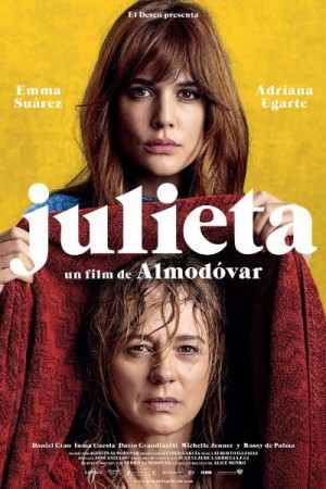 Watch Julieta Online