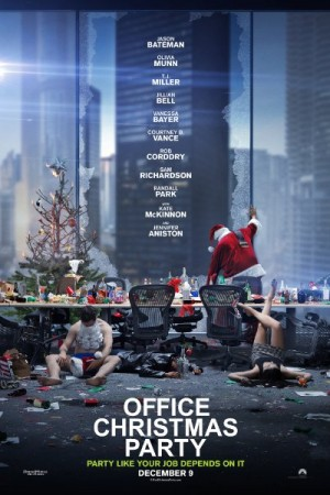Watch Office Christmas Party Online