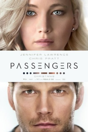 Watch Passengers Online