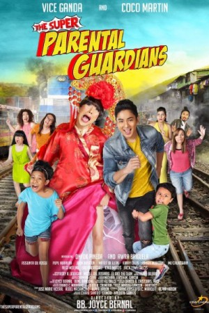 Watch The Super Parental Guardians Online