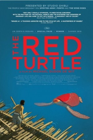 Watch The red Turtle Online