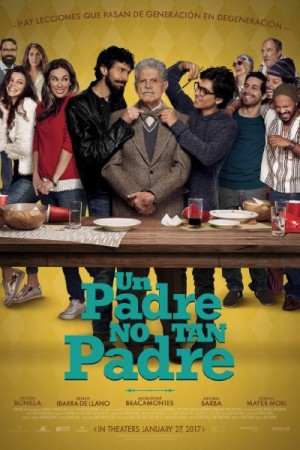 Watch Un Padre No Tan Padre Online