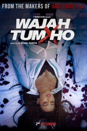 Watch Wajah Tum Ho Online