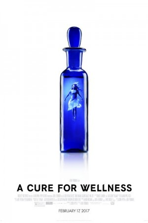 Watch A Cure for Wellness Online