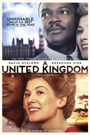 Watch A United Kingdom Online