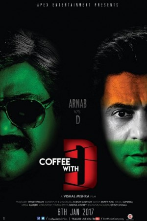 Watch Coffee with D Online