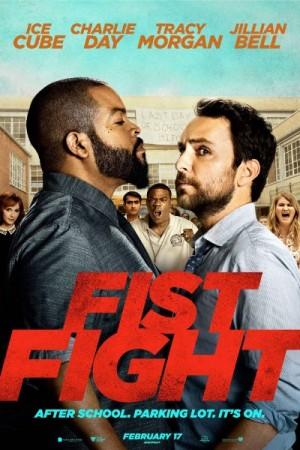 Watch Fist Fight Online