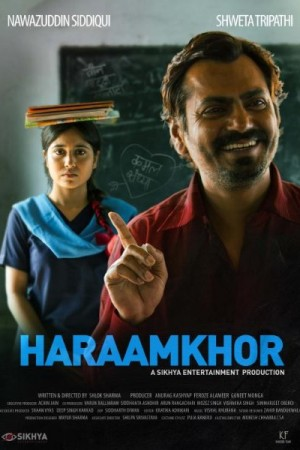 Watch Haraamkhor Online