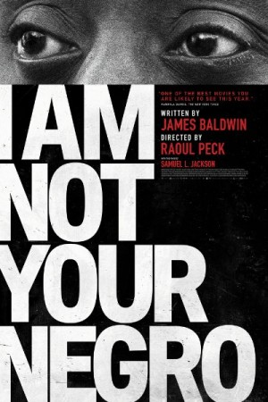 Watch I Am Not Your Negro Online