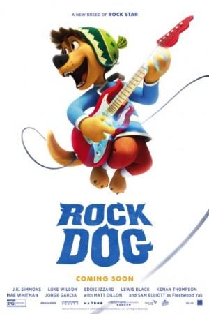 Watch Rock Dog Online