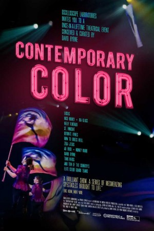 Watch Contemporary Color Online