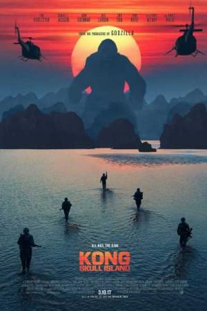 Watch Kong: Skull Island Online