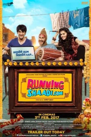 Watch Runningshaadi.com Online
