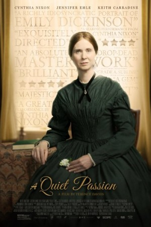 Watch A Quiet Passion Online