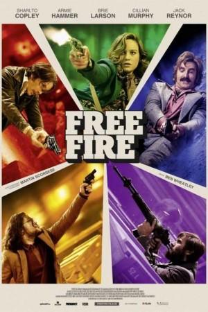 Watch Free Fire Online
