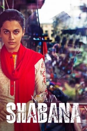 Watch Naam Shabana Online