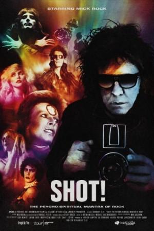 Watch SHOT! The Psycho-Spiritual Mantra of Rock Online