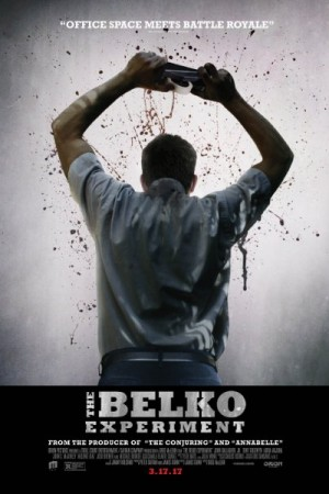 Watch The Belko Experiment Online