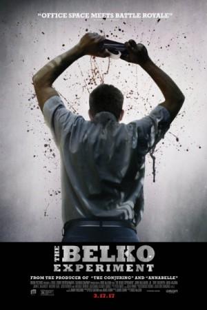 Watch The Belko Experiment Online