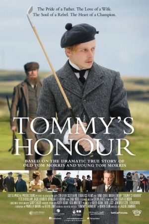 Watch Tommy's Honour Online