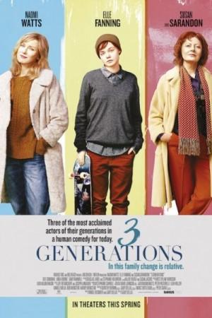 Watch 3 Generations Online