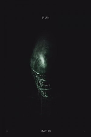 Watch Alien: Covenant Online