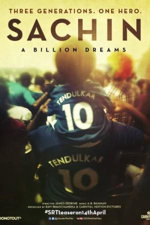 Watch Sachin: A Billion Dreams Online