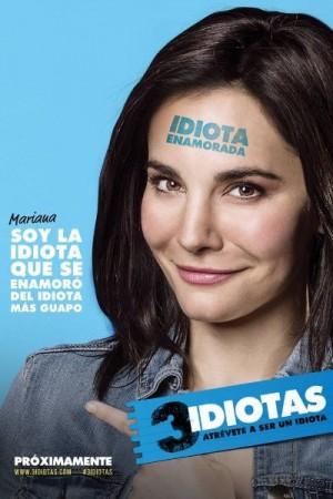 Watch 3 Idiotas Online
