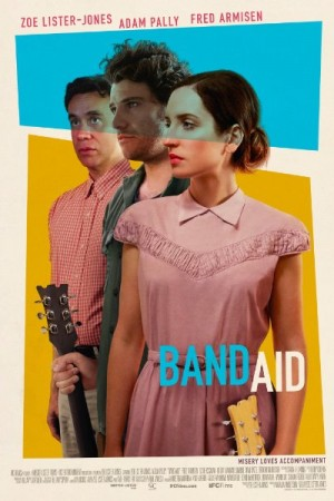 Watch Band Aid Online