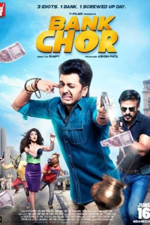 Watch Bank Chor Online