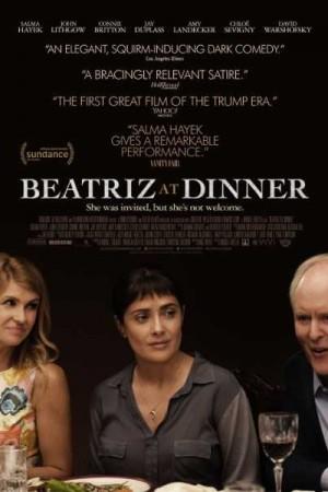 Watch Beatriz at Dinner Online