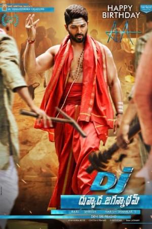 Watch Duvvada Jagannadham – DJ Online