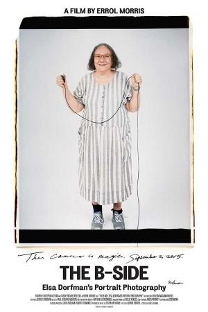 Watch The B Side : Elsa Dorfman's Portrait Photography Online