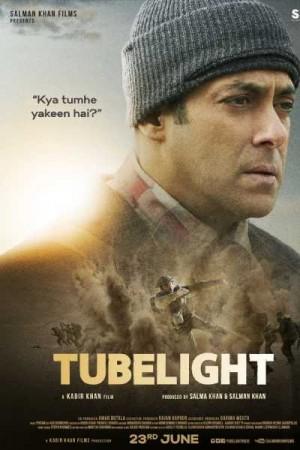 Watch Tubelight Online