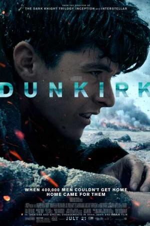 Watch Dunkirk Online