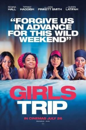 Watch Girls Trip Online