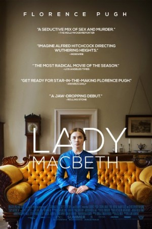 Watch Lady Macbeth Online