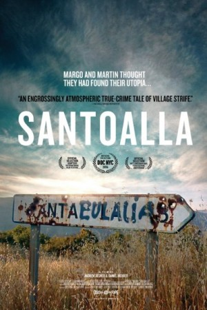 Watch Santoalla Online