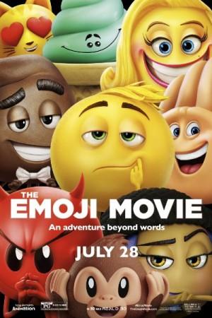 Watch The Emoji Movie Online