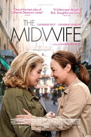 Watch The Midwife Online
