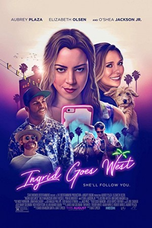Watch Ingrid Goes West Online