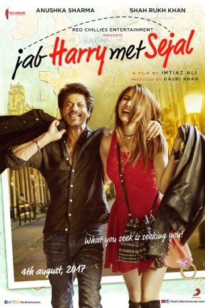 Watch Jab Harry met Sejal Online